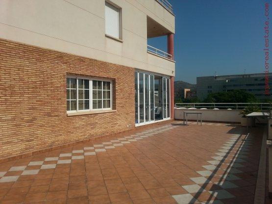 Casa en venta Castellón