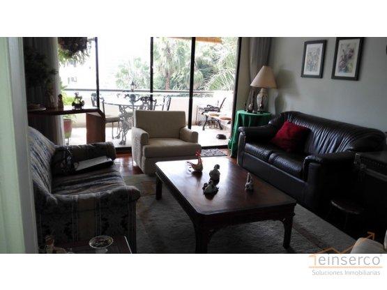 Apartamento en venta en la Loma los Gonzales