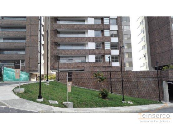 Apartamento en venta en La Loma del Chocho