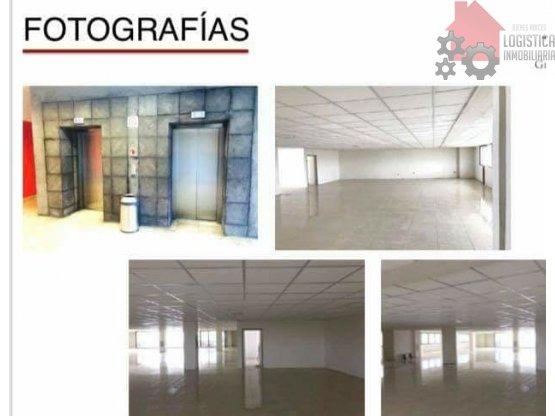 RENTA DE OFICINAS CORPORATIVAS TORRE NEXTEL