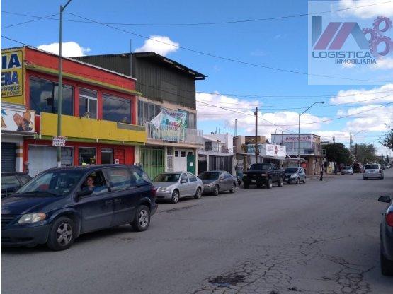VENTA DE LOCAL COMERCIAL EN FRACC CAMPANARIO