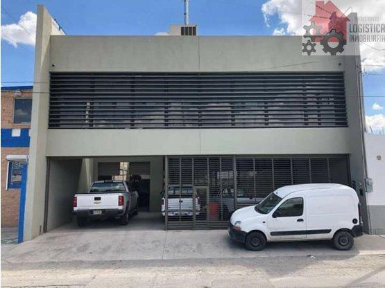 RENTA DE MODERNAS OFICINAS EN BLVD 4 SIGLOS