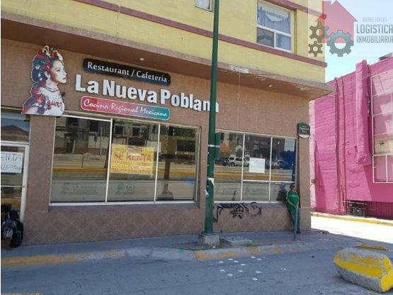 RENTA DE LOCAL COMERCIAL EN AV FRANCISCO VILLA