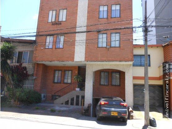 Venta Hotel Medellin Crr 70 Estadio