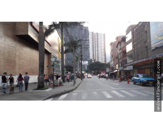Venta Local Sabaneta Ant. Centro 320 m2