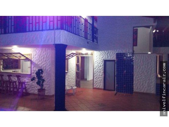 Venta Casa Campestre Barbosa Ant. 8.000 m2