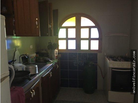 Venta Casa Campestre Barbosa Ant. 6.400 M2.