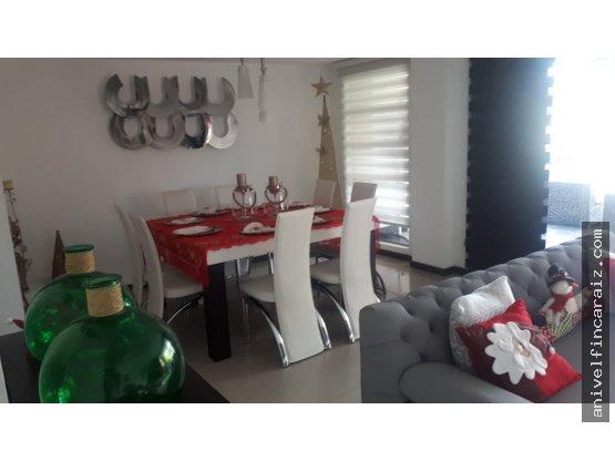 Casa Envigado Unidad Monte Verdi 238 m2
