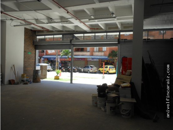 Local Comercial Sabaneta Ant.  330 m2