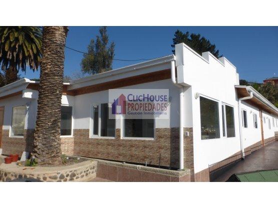 Vta Propiedad comercial y habitacional CPY VC-336