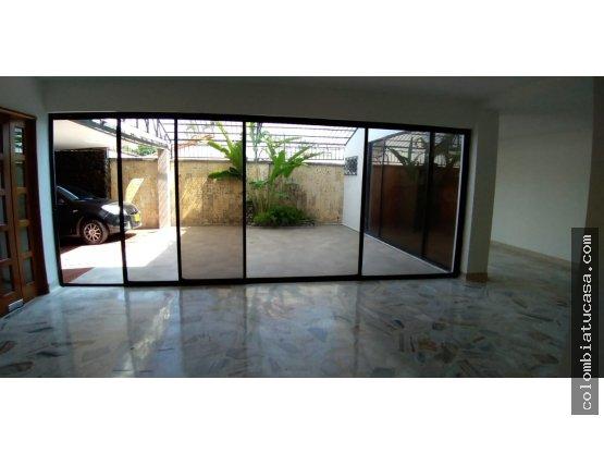 Vendo Casa Camp exclusivo condominio Ciudad Jardín