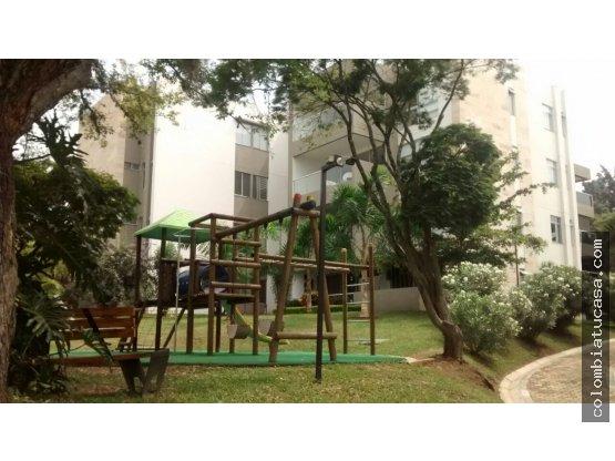 Apartamento Ciudad Jardin