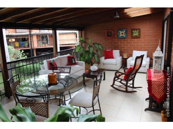 Vendo Hermosa Casa en Ciudad Jardín