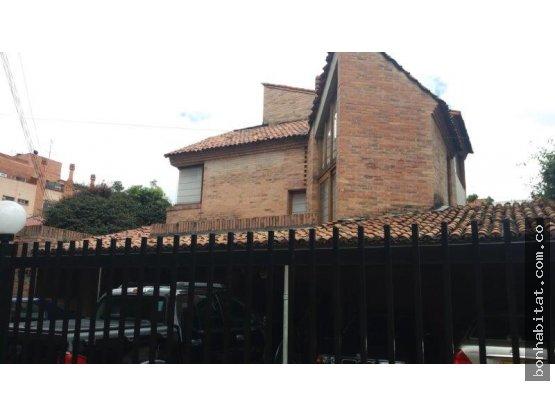 Casa en Venta en Cedritos, Bogotá.