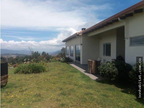Casa en Venta en La Calera,