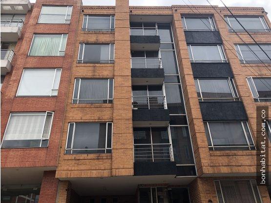 Apartamento En Venta En El Batán, Bogotá