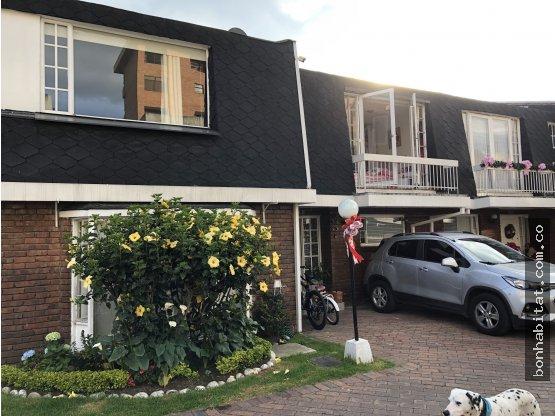 Casa en Venta Cedritos, Bogotá