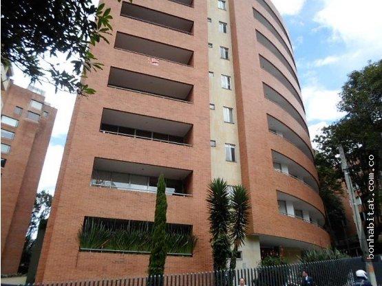Apartamento en Arriendo Los Rosales, Bogota