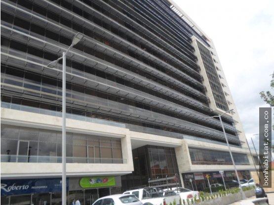 Oficina en Venta en Pontevedra, Bogotá