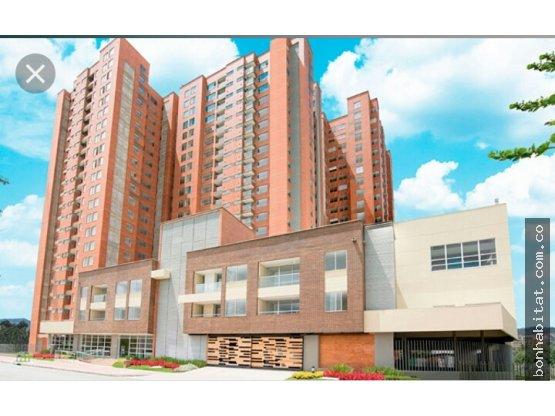Apartamento en Venta La Uribe, Bogota