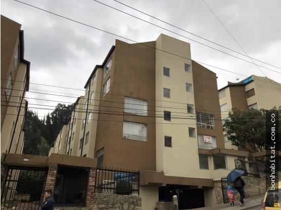 Apartamento en Venta Bella Suiza Alta