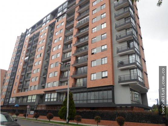 Apartamento en Venta Cedritos, Bogota