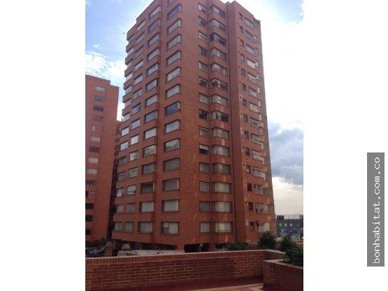 Apartamento en Arriendo Santa Bárbara, Bogotá