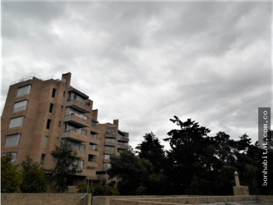 Apartamento en Arriendo Colinas de Suba, Bogota
