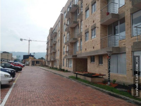 Apartamento en Arriendo en Chía
