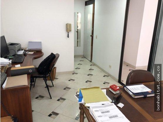 Oficina En Venta Santa Paula, Bogotá