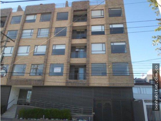 Apartamento en Arriendo Cedritos, Bogota