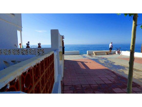 Temporadas frente al mar en La Cala de Mijas