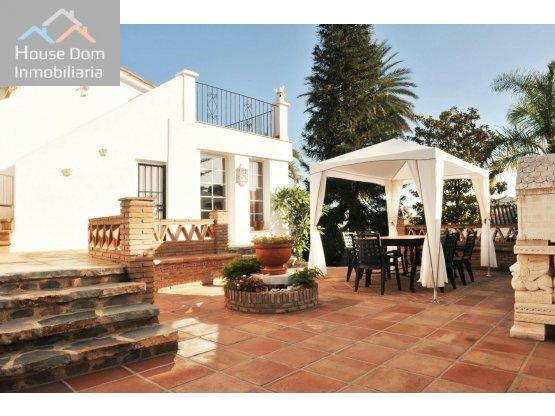 Venta de villa en Marbella ESTE