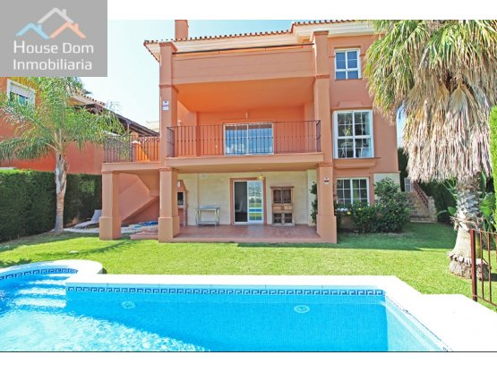 Venta Mijas casa independiente