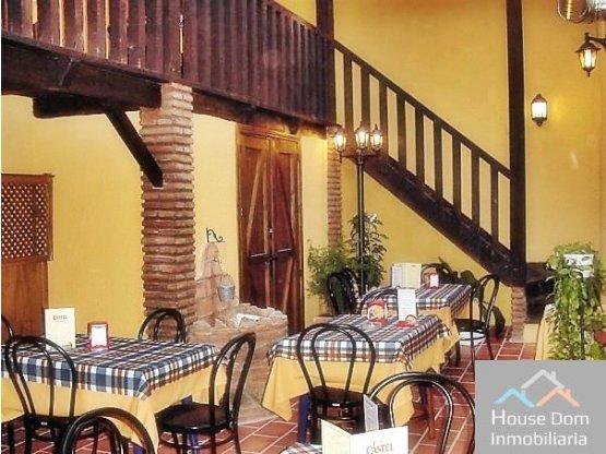 Bonito Restaurante en el centro de Fuengirola
