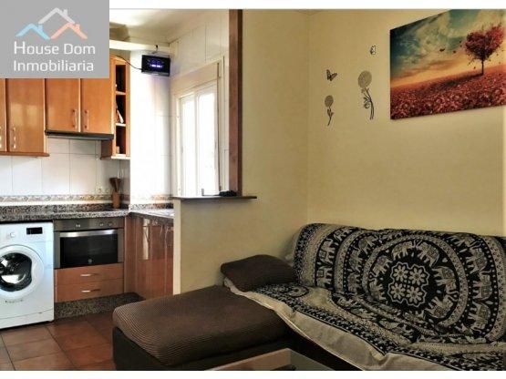 Venta Piso 2 dormitorios Fuengirola