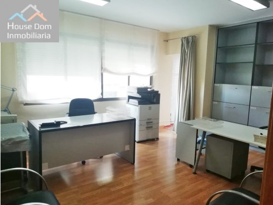 Alquiler Fuengirola OFICINA