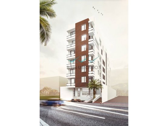 Apartamentos en Barranquilla · Altos de Chairama