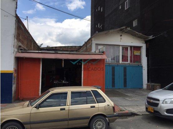 Casas en Restrepo