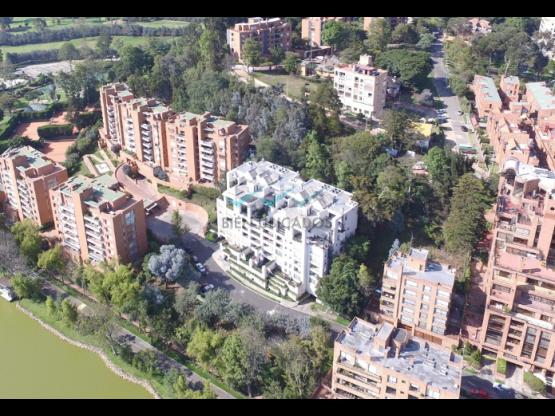 Apartamento en Los Lagartos