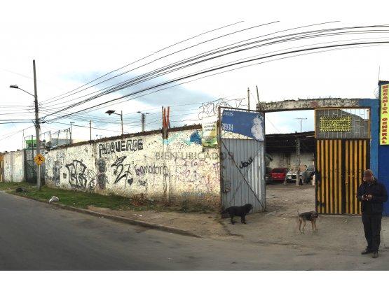 Lote en Gustavo Restrepo