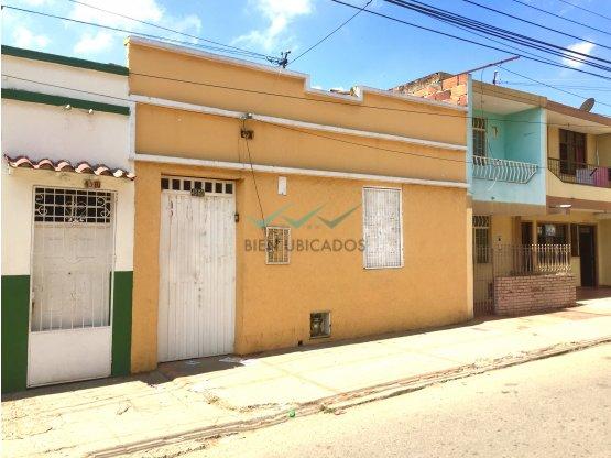 Casa en Alfonso Lopez