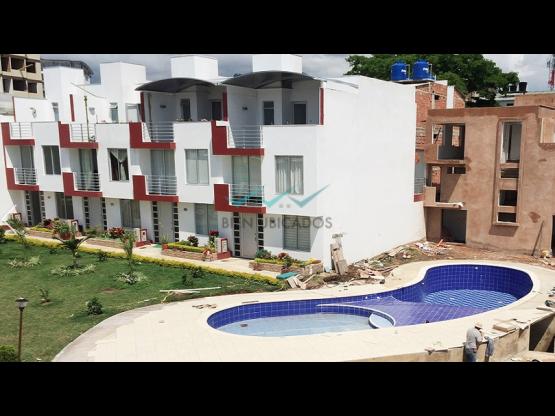 Casas en Fusagasuga · Proyecto Morelia