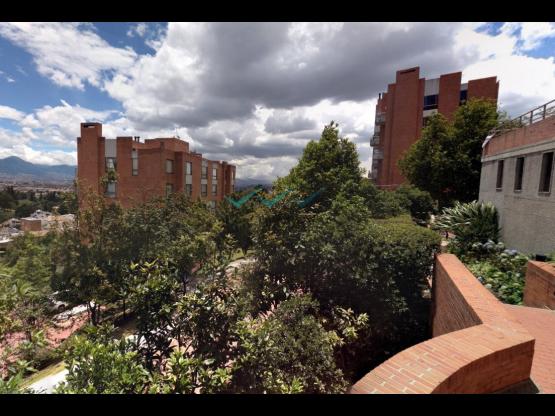 Apartamento en Balcones de Lindaraja