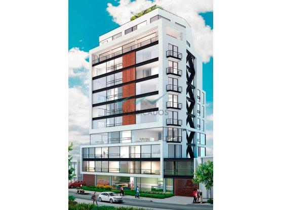 Apartamentos en Bogota · Proyecto Santa Ana 108