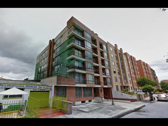 Apartamento en La Victoria Norte