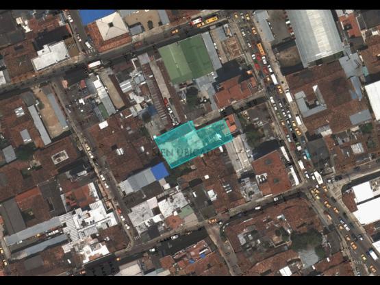 Casa lote en Bucaramanga