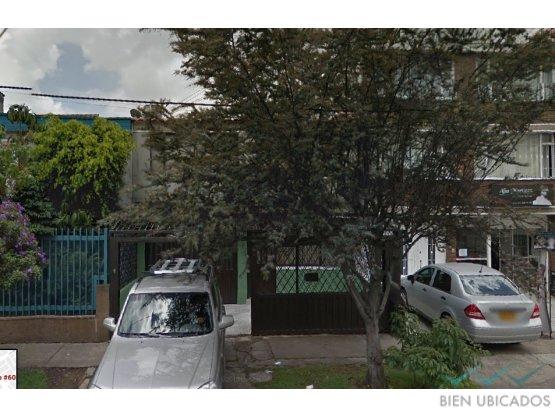 Casa en Jose Juaquin Vargas