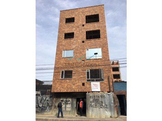 Apartamentos en Bogota · Edificio Los Cerezos