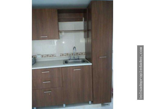 Alquiler Apartamento Aguacatal piso 5